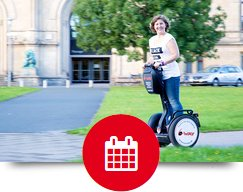 segway hannover termine