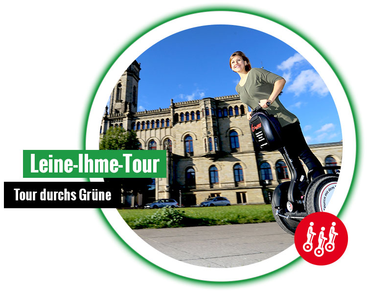 6 way leine ihme segway tour