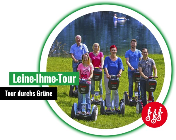 Leine Ihme Tour Small